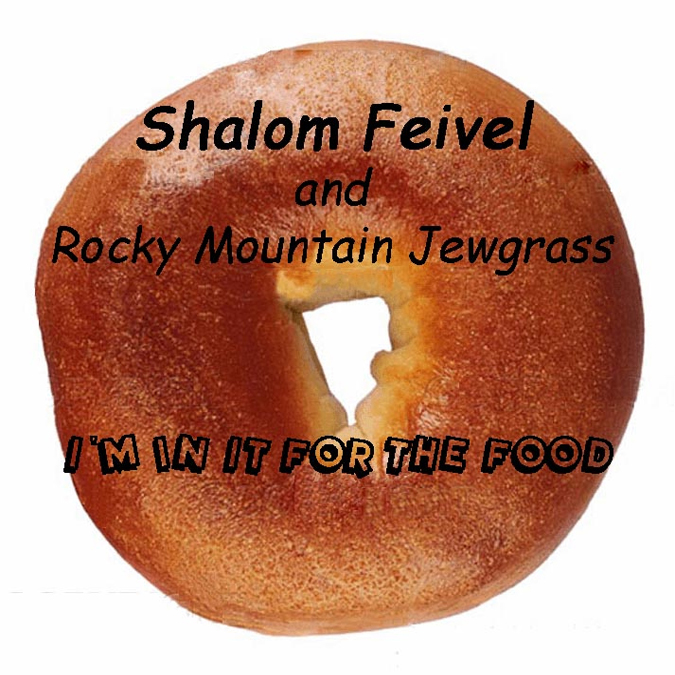 Shalom Feivel and Rocky Mountain Jewgrass