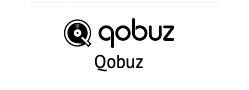Qobuz digital distribution