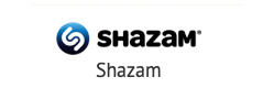 Shazam digital distribution