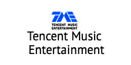 TenCent Music Entertainment digital distribution